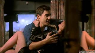 Pure Country (1992) - leather trailer