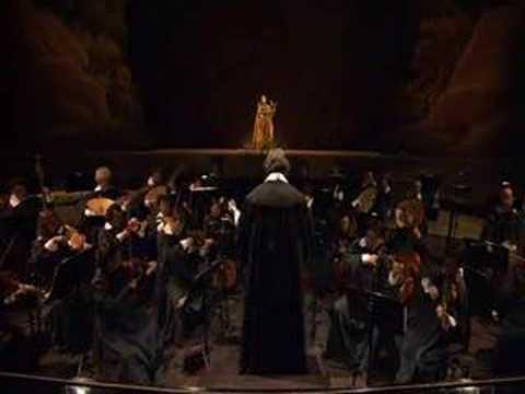 Monteverdi - L'Orfeo - Savall