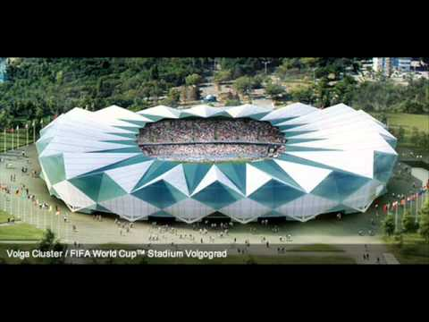 FC Rotor Volgograd Anthem