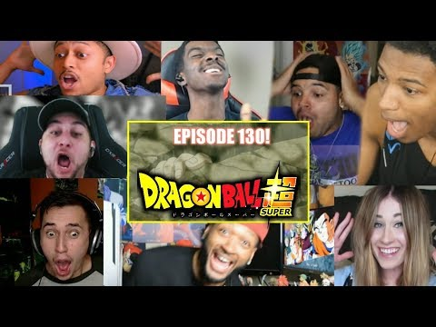 ANDROID 17 IS ALIVE! BEST REACTIONS!!- Dragon ball Super Episode 130!