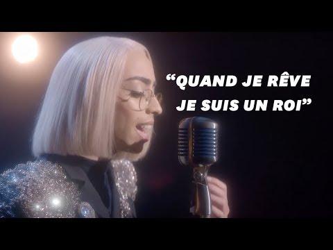 À l'Eurovision, Bilal Hassani termine finalement à la 16e place