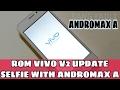 ROM Vivo V2 Update Andromax A (A16C3H) - Vivo Y31 L ROM Review