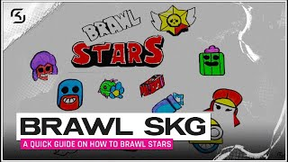 How to: Brawl Stars | #BRAWLSKG