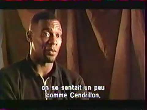 VHS FR Shawn Kemp : The ReignMan
