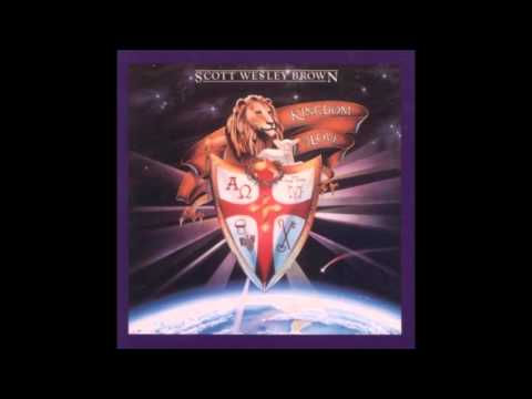 Born To Love You : Scott Wesley Brown