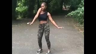 girl dance performance | girl dance video on hey lover song | latest nigerian dance moves 2018