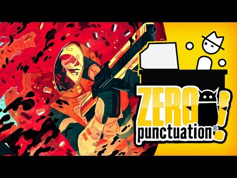 Strafe (Zero Punctuation)