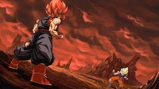 If Goku Did His Job