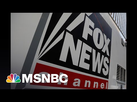 Fox News Staffers 'Disturbed' By The Influence Of Their Channel