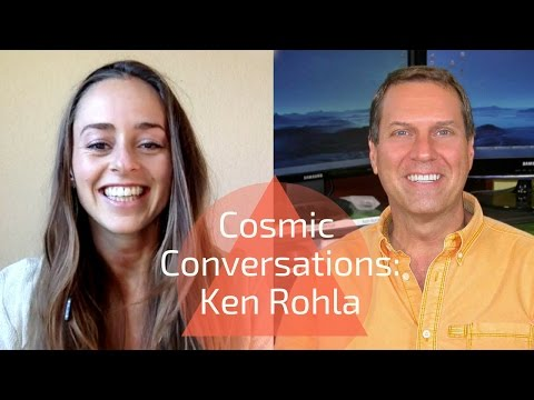 Ancient Technologies, Benevolent Reptilians & Consciousness with Ken Rohla - Bridget Nielsen