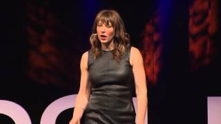 Brand Love: Is Marriage a Brand in Crisis? | Tisha Leslie | TEDxPSU