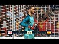 PES 2019 | ENGLAND vs SPAIN | Penalty Shootout | Gameplay PC