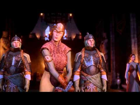 Dragon Age™: Inquisition - Judging Mistress Poulin