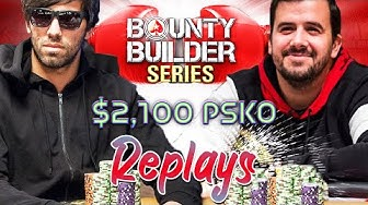 BBS #05 $2,100 probirs | fellatiado | Päffchen  Final Table Replays 2019