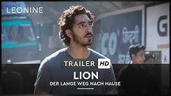 Lion - Der lange Weg nach Hause - Trailer (deutsch/german; FSK 6)