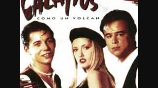 Calaitos Mi dulce veneno(1995)