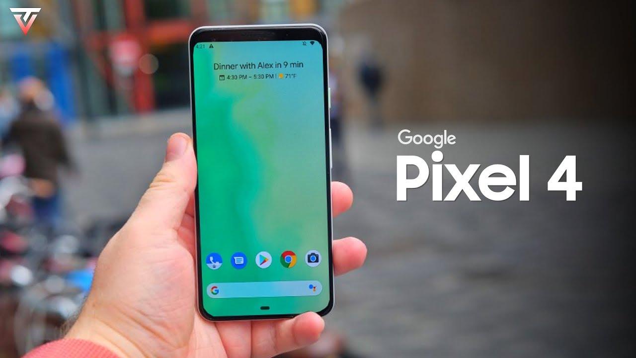 Should You Buy the Google Pixel 4 XL