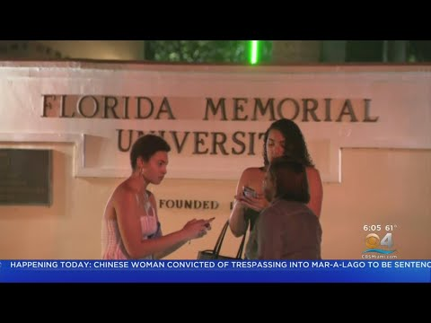 Call For Better Security After Florida Memorial University Shooting