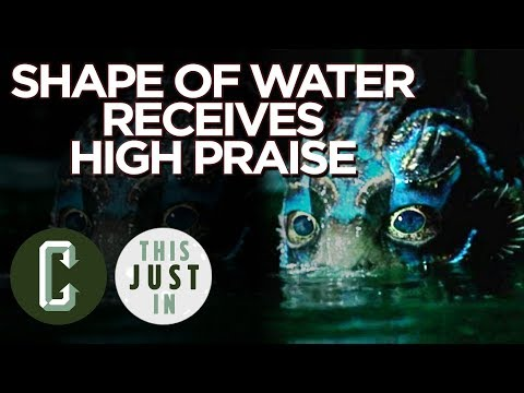 Early Shape of Water & Downsizing Reviews Praise Potential Oscar Contenders