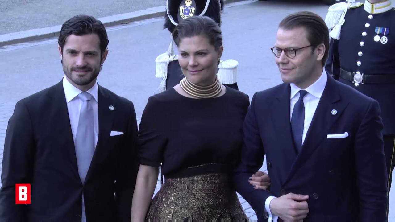 Victoria von Schweden - Schöner als Kleopatra: Dieses Outfit ist einmalig  - BUNTE TV