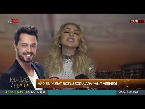 Yasmin Erbil Ile Magazin Hattı - 23 Kasım 2019