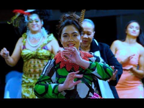 Miss Face of Beaty Tonga NZ 2017- Tau