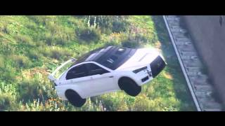 Скачать GTA V Video Clip Panda Eyes Kiko