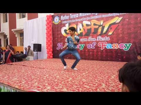 Beat king arsalan khan dance