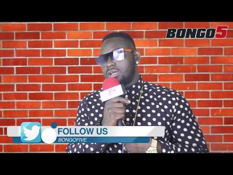 Omoakin wa Nigeria awataja wasanii wa Bongo anaowakubali