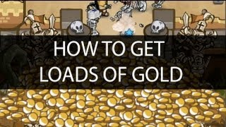 Repeat youtube video Dungeon Rampage - Easy Way to get Coins