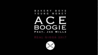 Bakery Boys x Young Money -