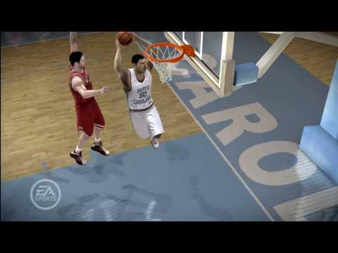 March Madness 08 - North Carolina Basketball
