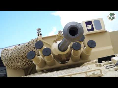 Eurosatory 2016 airland land defense security exhibition Paris France global industry Day 5 part 2