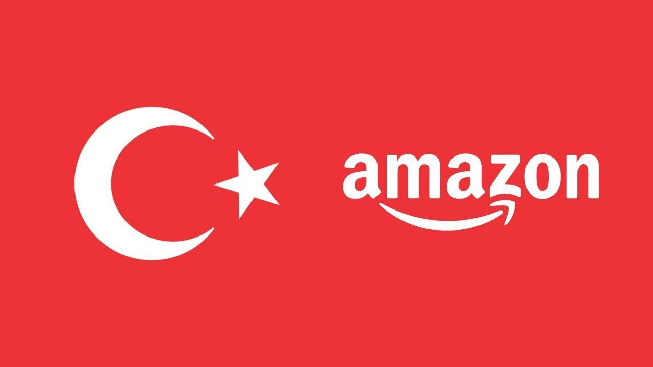 Amazon Türkiye FBA Hizmeti Başladı - YouTube