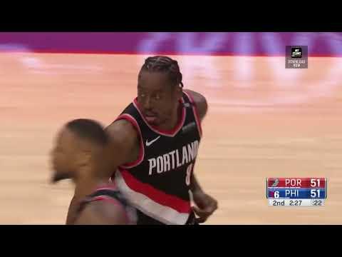portland-trail-blazers-offense-full-highlights-vs-philadelphia-76ers-2019-02-23