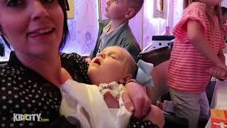 KidCity Family's Disney Cruise: THE MOVIE!