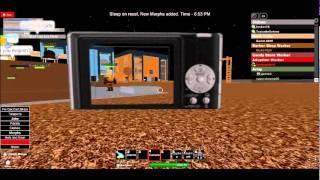 ROBLOX-Video von clonetroop0501