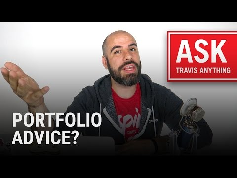 """Portfolio Advice?"" – #AskTravisAnything"