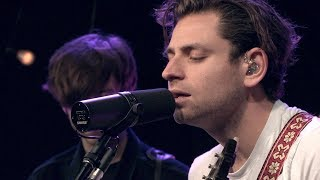 """Cover images Lo Moon - """"Loveless"""" - KXT Live Sessions"""