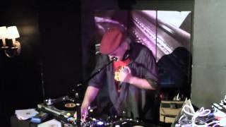 Earl Gateshead from Trojan Sound System