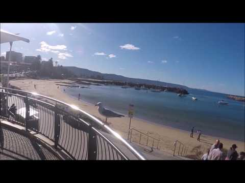 Trip to Wollongong and surroundings 21.08.2016;) exploring Australia:))