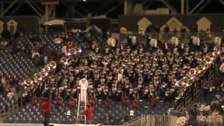 TSU Aristocrat of Bands - 4Q Medley 10/3/09 pt12