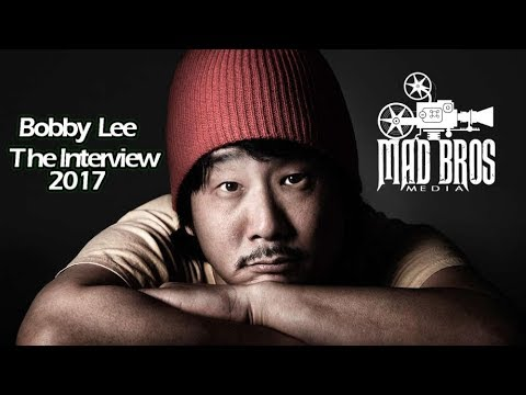 BOBBY LEE'S OUTRAGEOUS MAD BROS MEDIA  2017