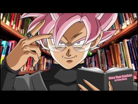 Story Time w/ Goku Black: Episode 5: I Fuck Sluts by Bo Burnham