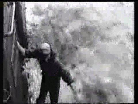Burt Lancaster in 'Le Train'