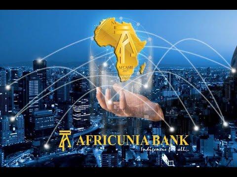 AFRICUNIA BANK Microfinance Loan Program in Kogi State, Nigeria, 2019