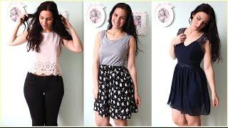 Vêtements pas chers : Revue/Haul Dresslink