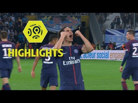 Highlights : Week 10 / Ligue 1 Conforama 2017-18