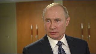 «Много чести»: Путин о возможности возбуждения дела об оскорблении власти в отношении Габунии