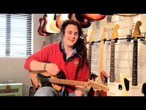 Chris Buck Interview Brotherhood of the Guitar